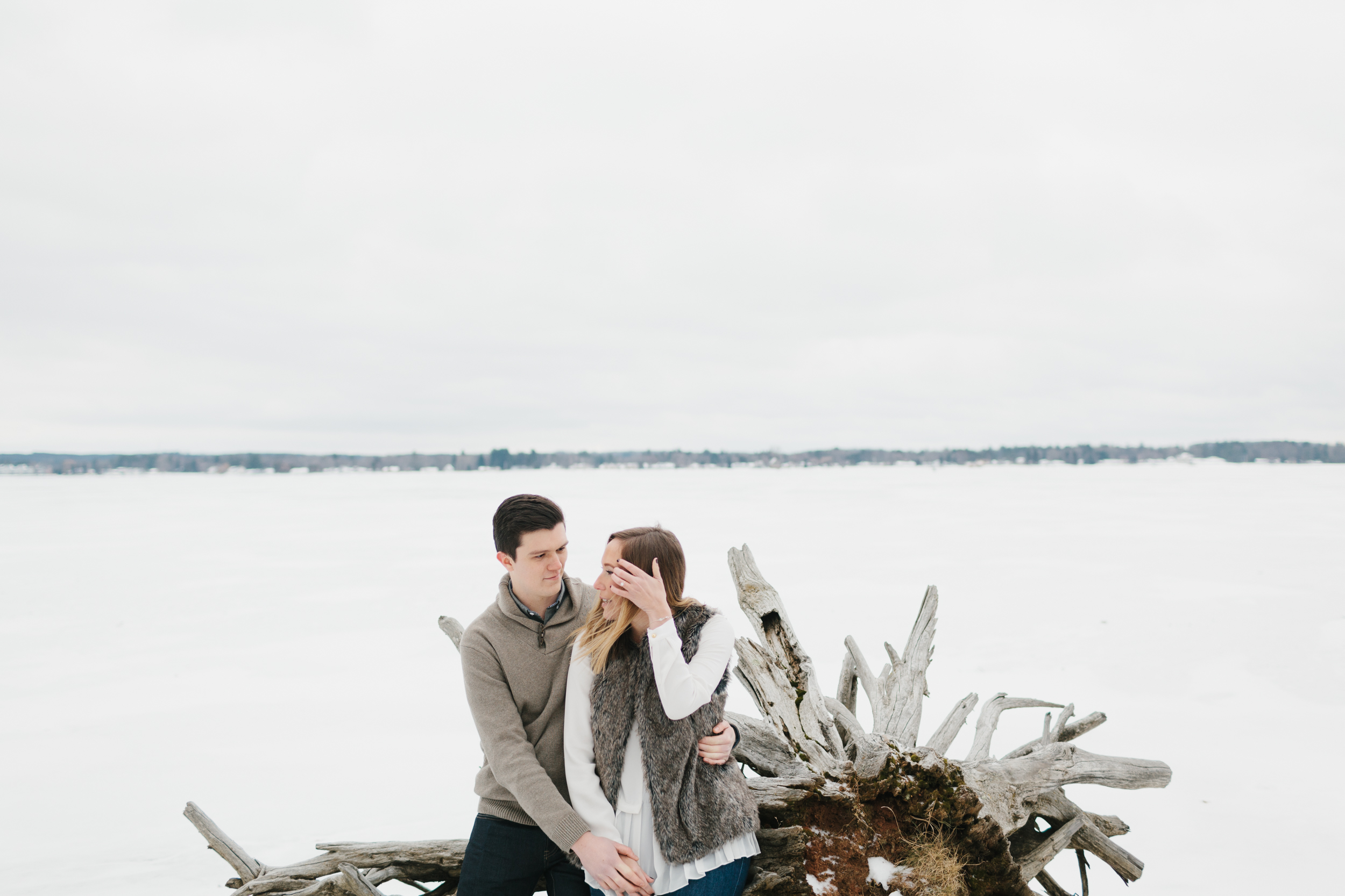 Northern Michigan Engagement and Wedding Photographer Mae Stier-011.jpg
