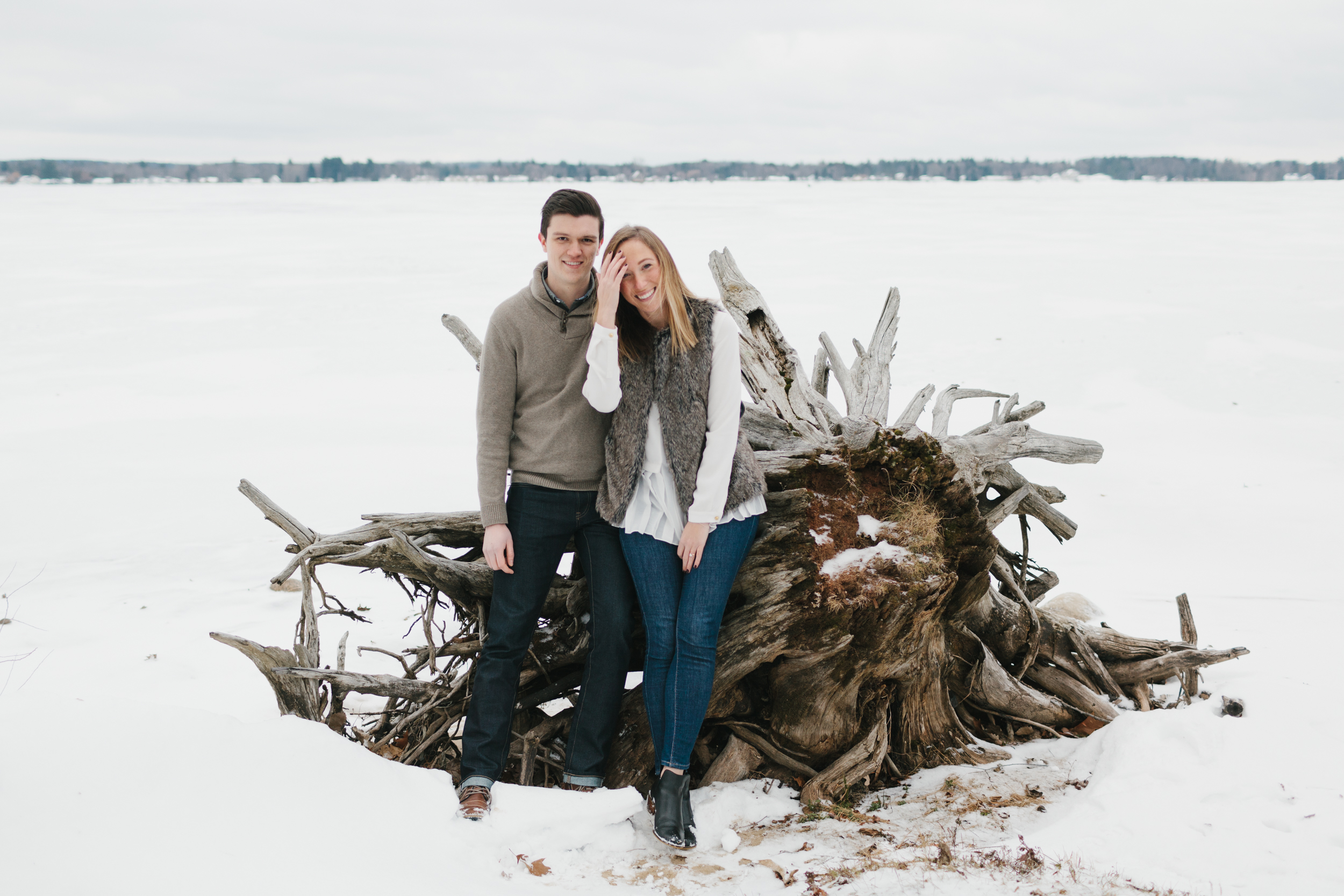 Northern Michigan Engagement and Wedding Photographer Mae Stier-030.jpg