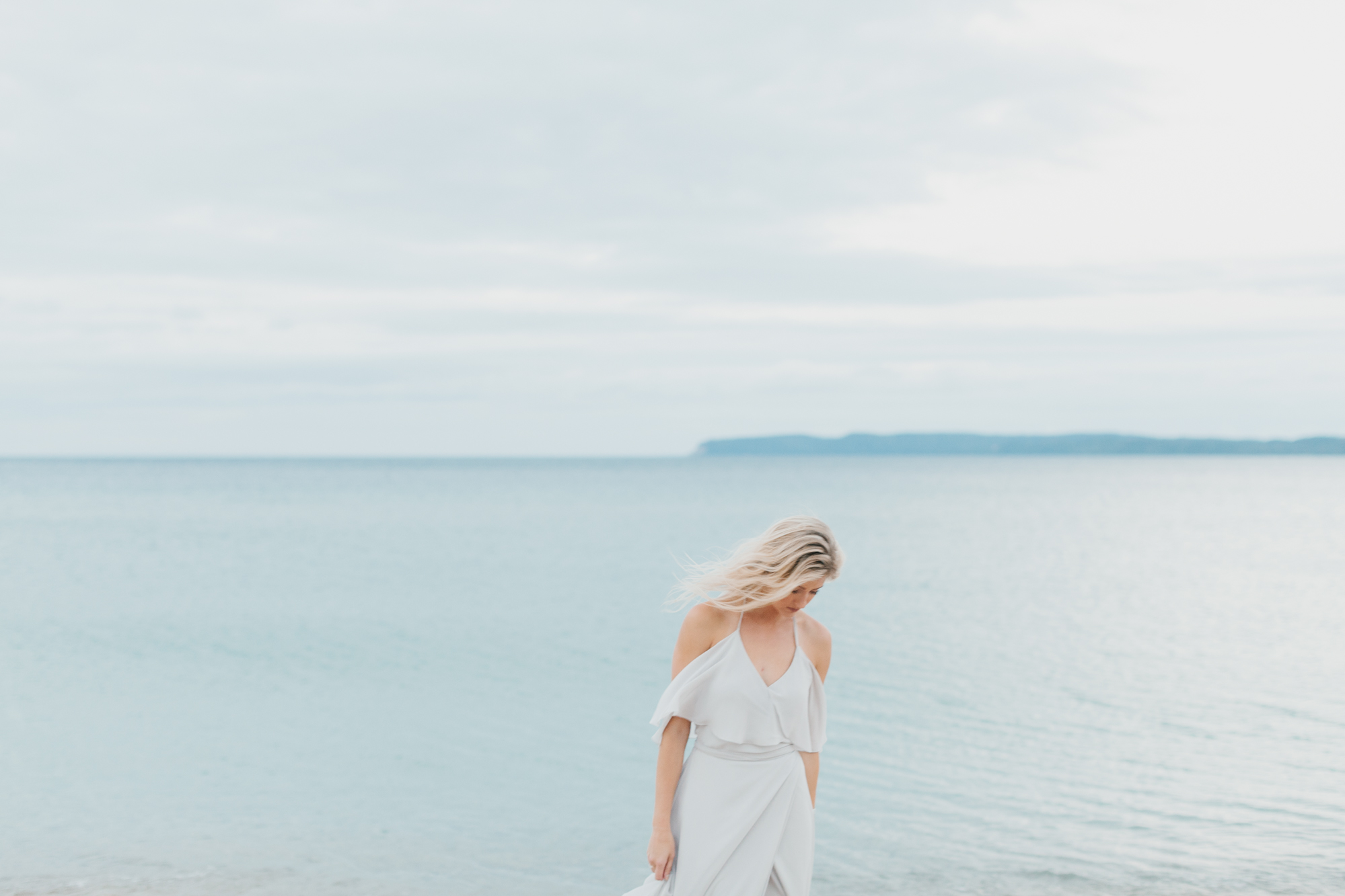 Sleeping Bear Dunes Bridal Portraits Wedding Photographer Mae Stier-043.jpg