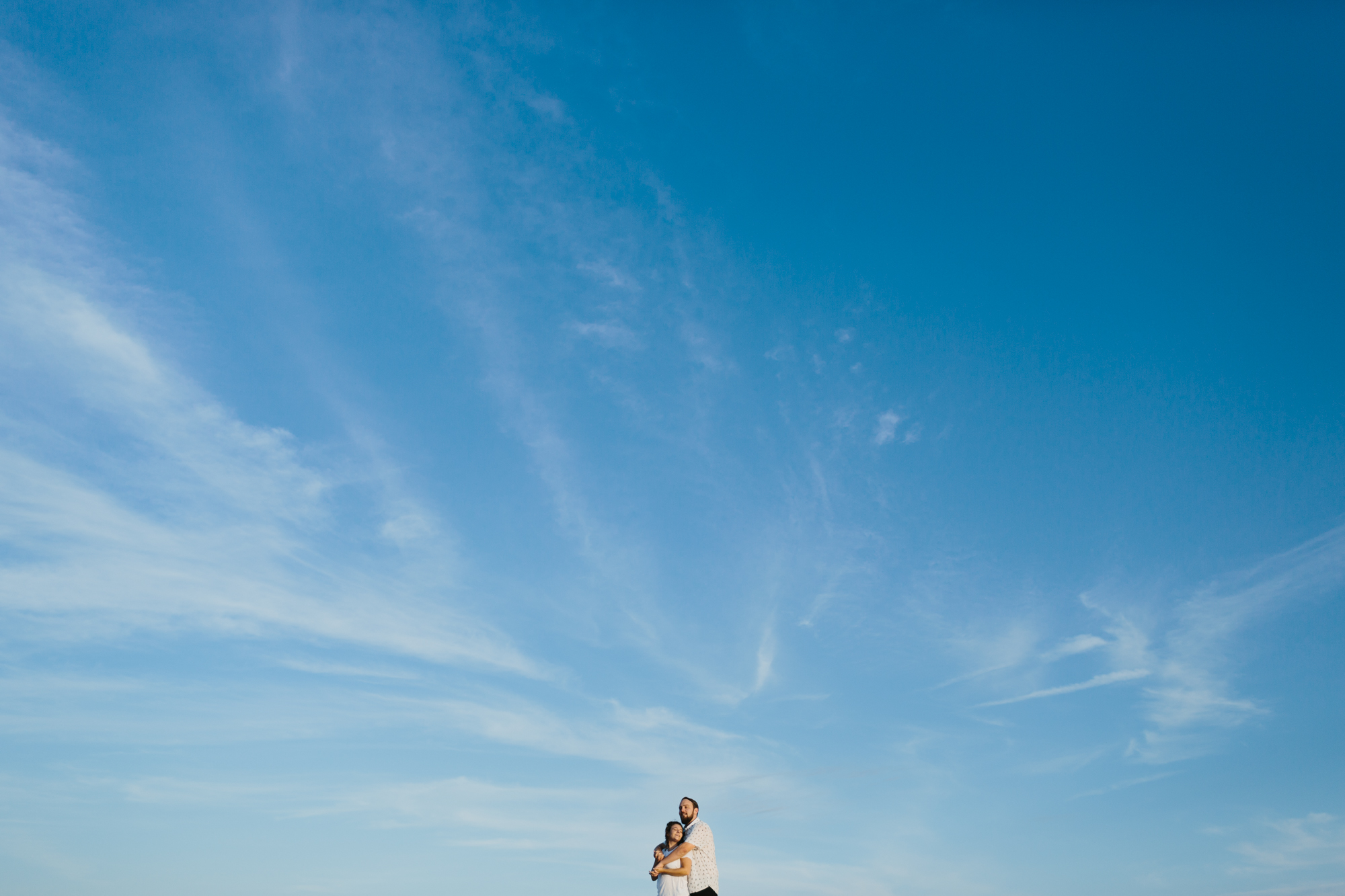 Northern Michigan Sleeping Bear Dunes Wedding Engagement Photographer Mae Stier-020.jpg