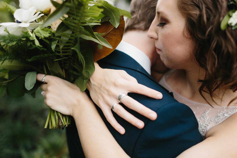 Chicago Garfield Park Conservatory Wedding by Northern Michigan Photographer Mae Stier-039.jpg
