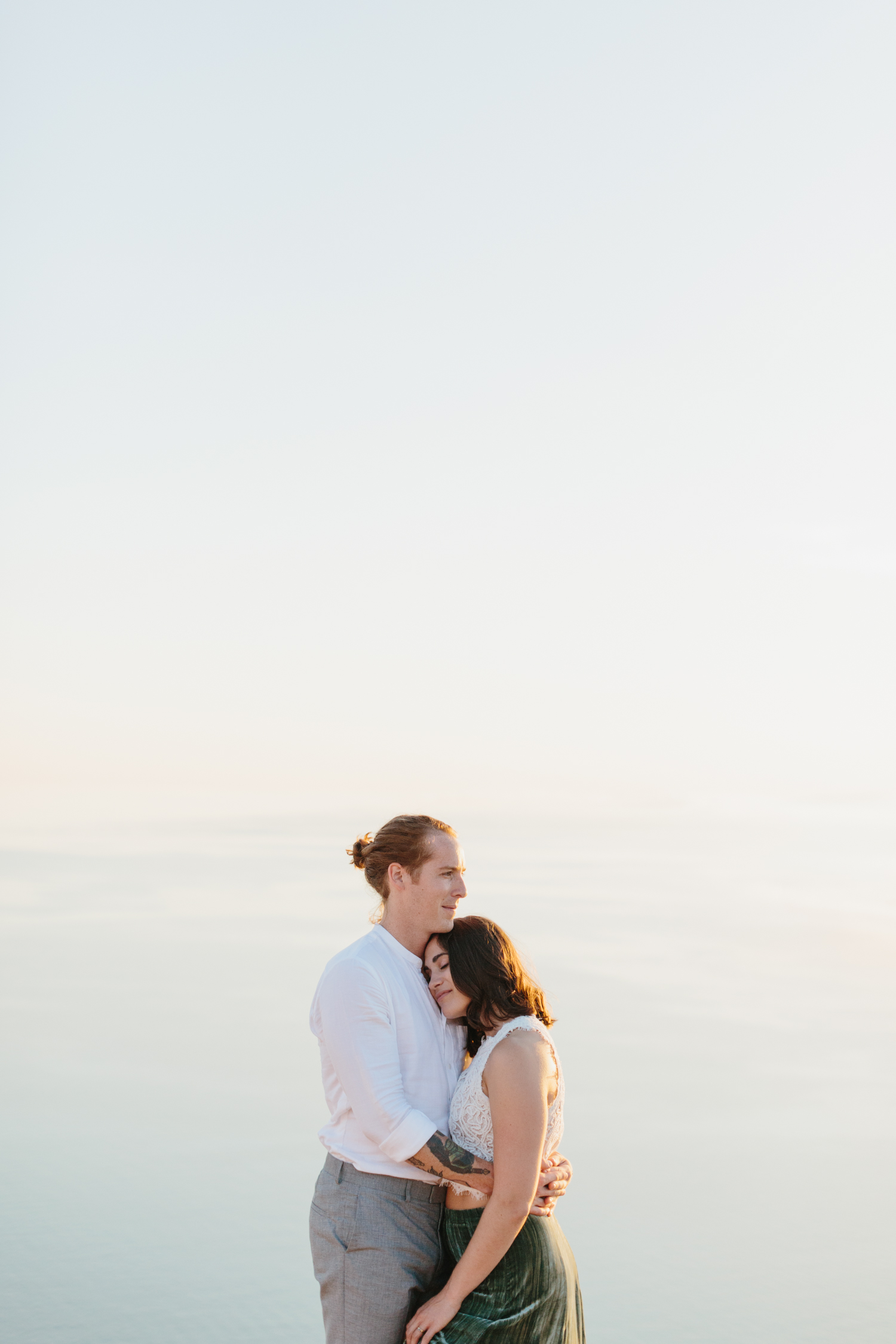 Sleeping Bear Dunes Elopement Wedding Photography by Mae Stier Northern Michigan Photographer-018.jpg