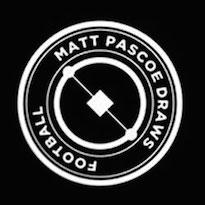 MATT PASCOE DRAWS