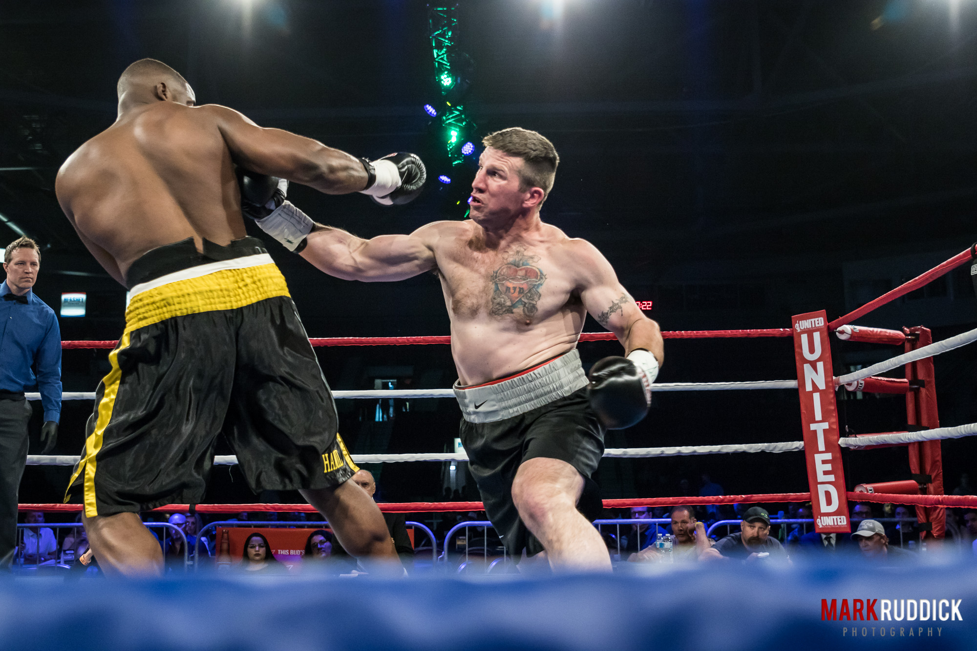 Toronto Boxing