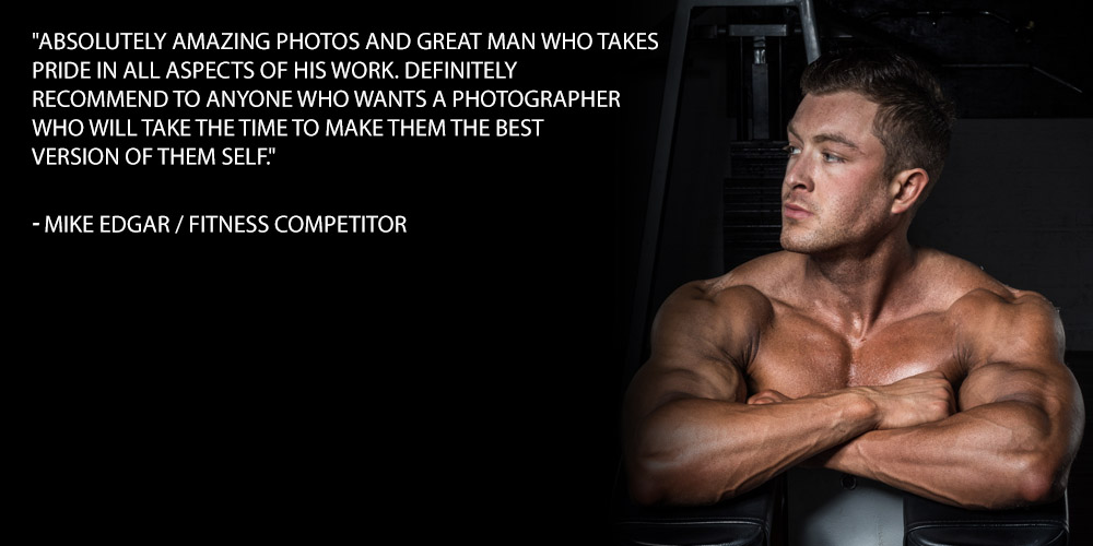 Absolutely amazing photos and great man who takes pride in all aspects of his work. Definitely recommend to anyone who wants a photographer who will take the time to make them the best version of them self.