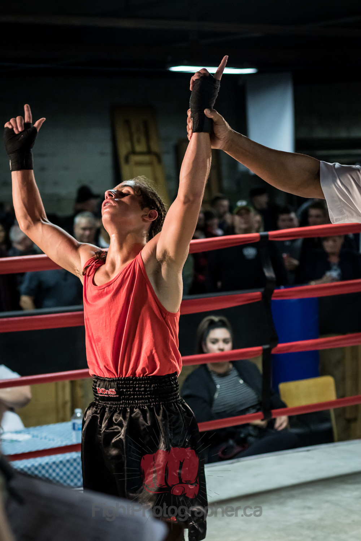 Fight #7