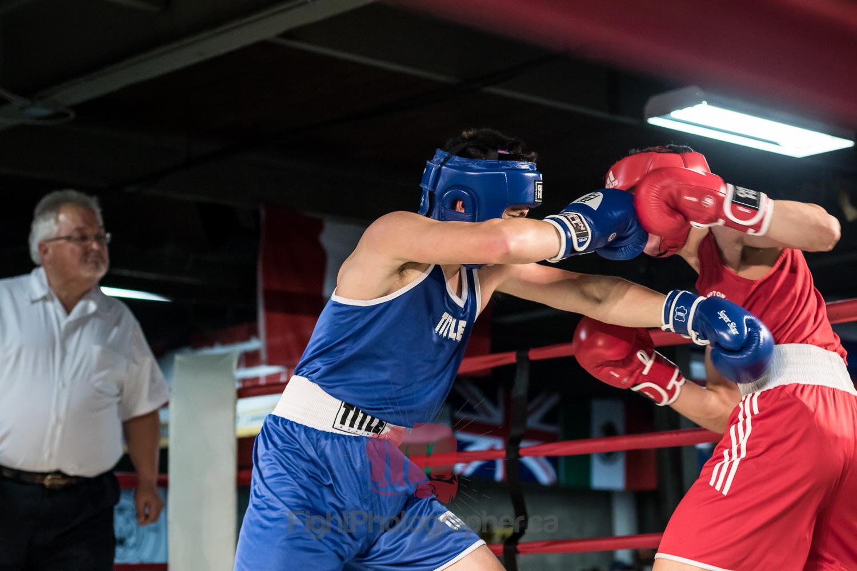 Fight #12