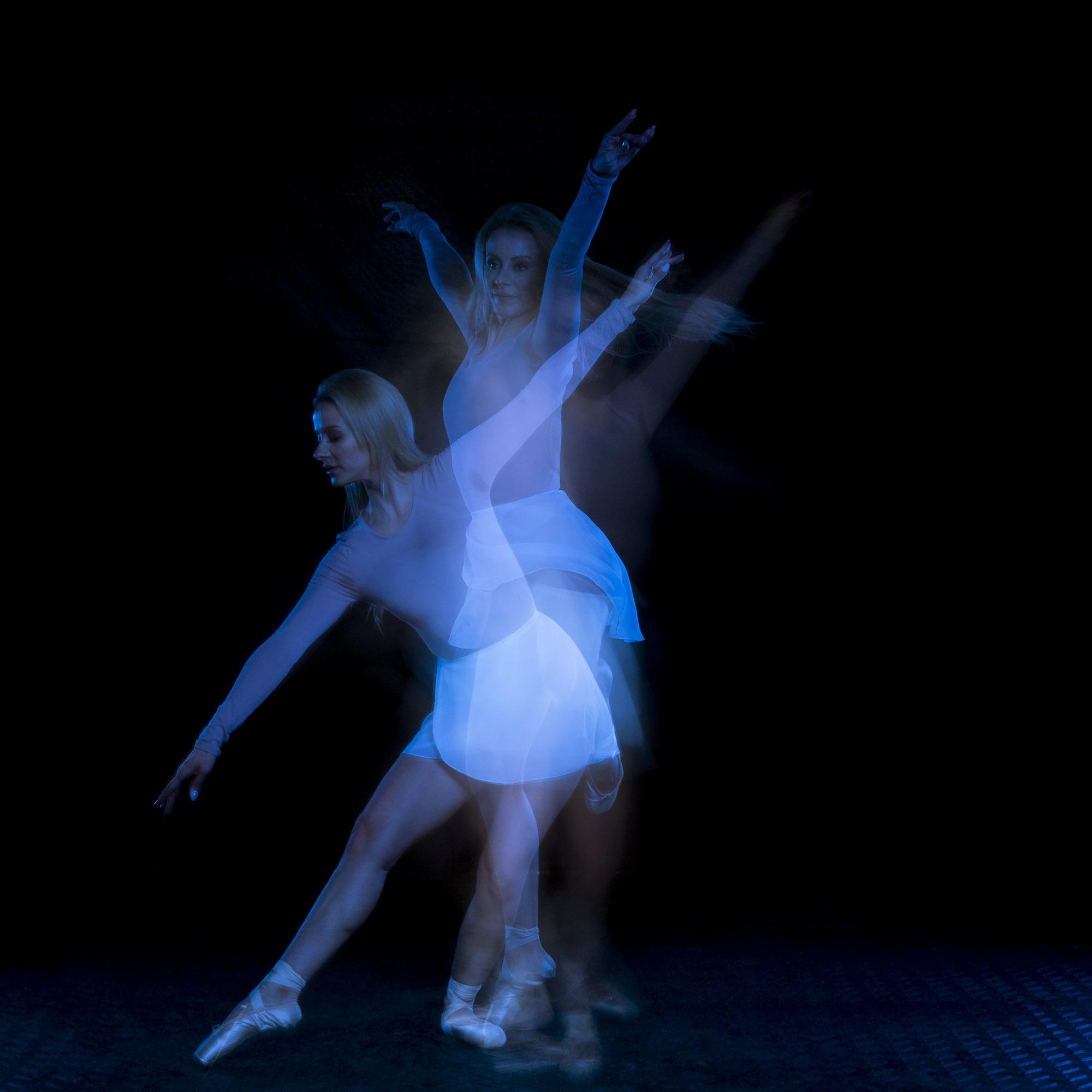 Multi dancer