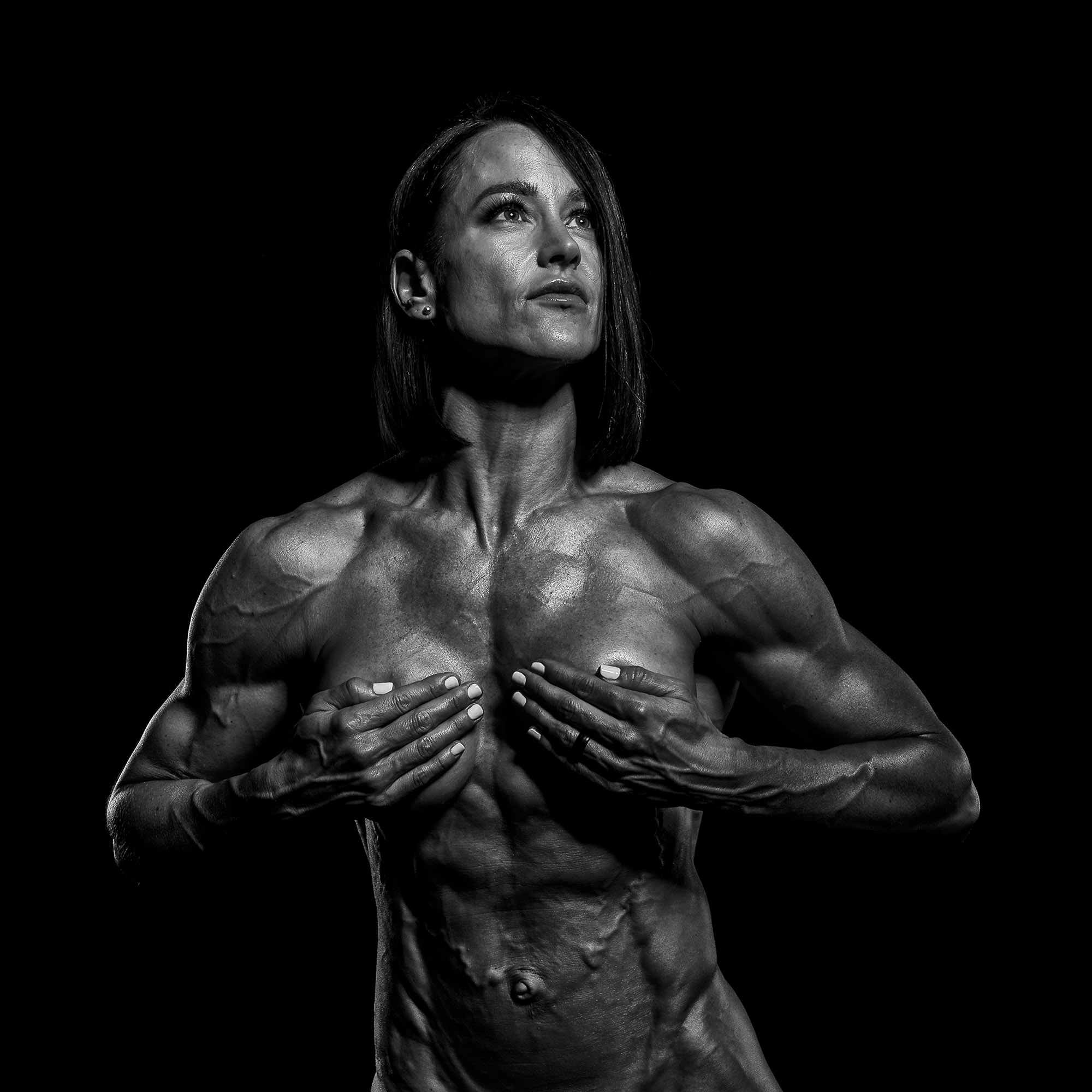 Masters Figure Competitor Mindy