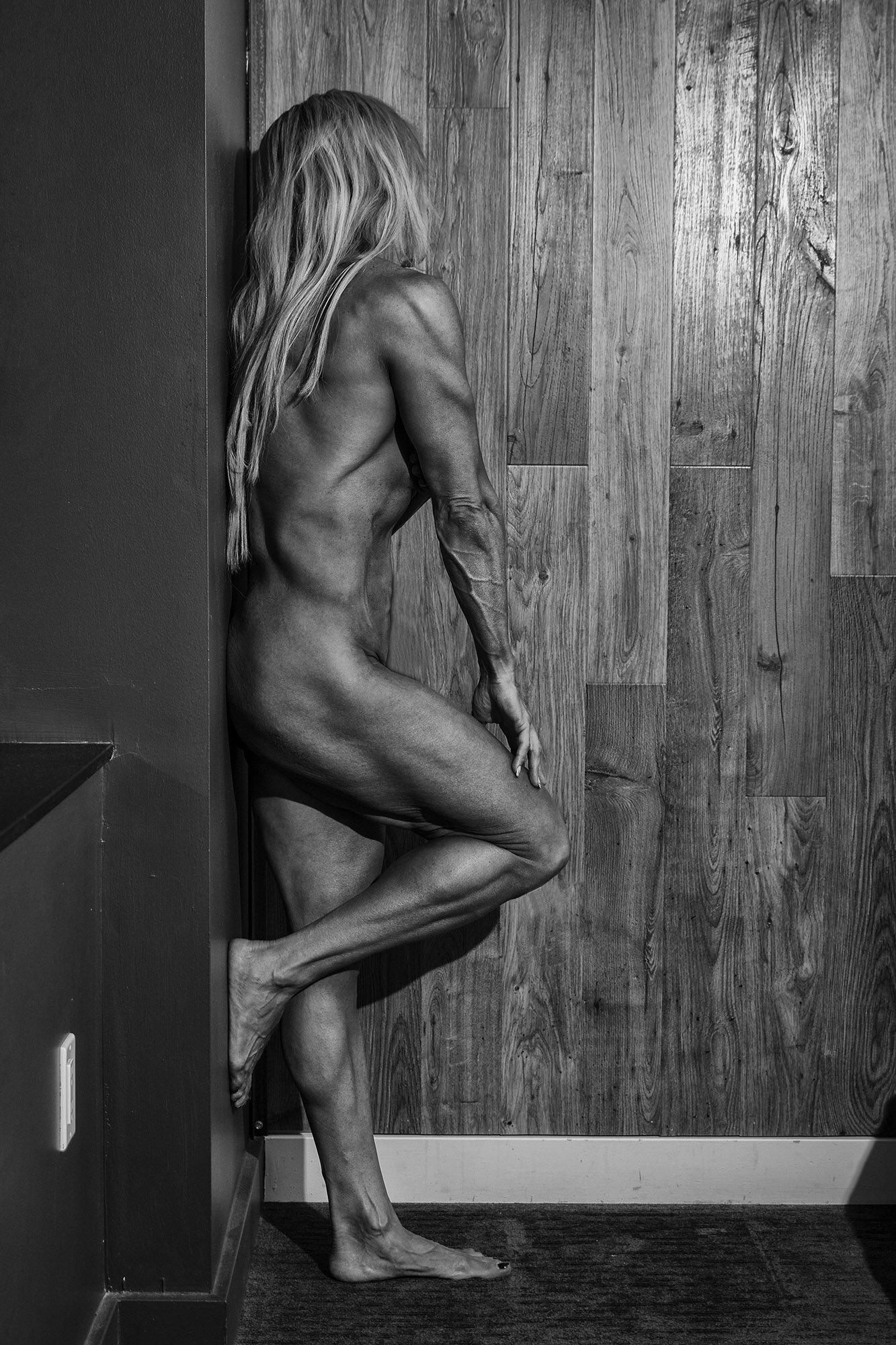 Full body flex