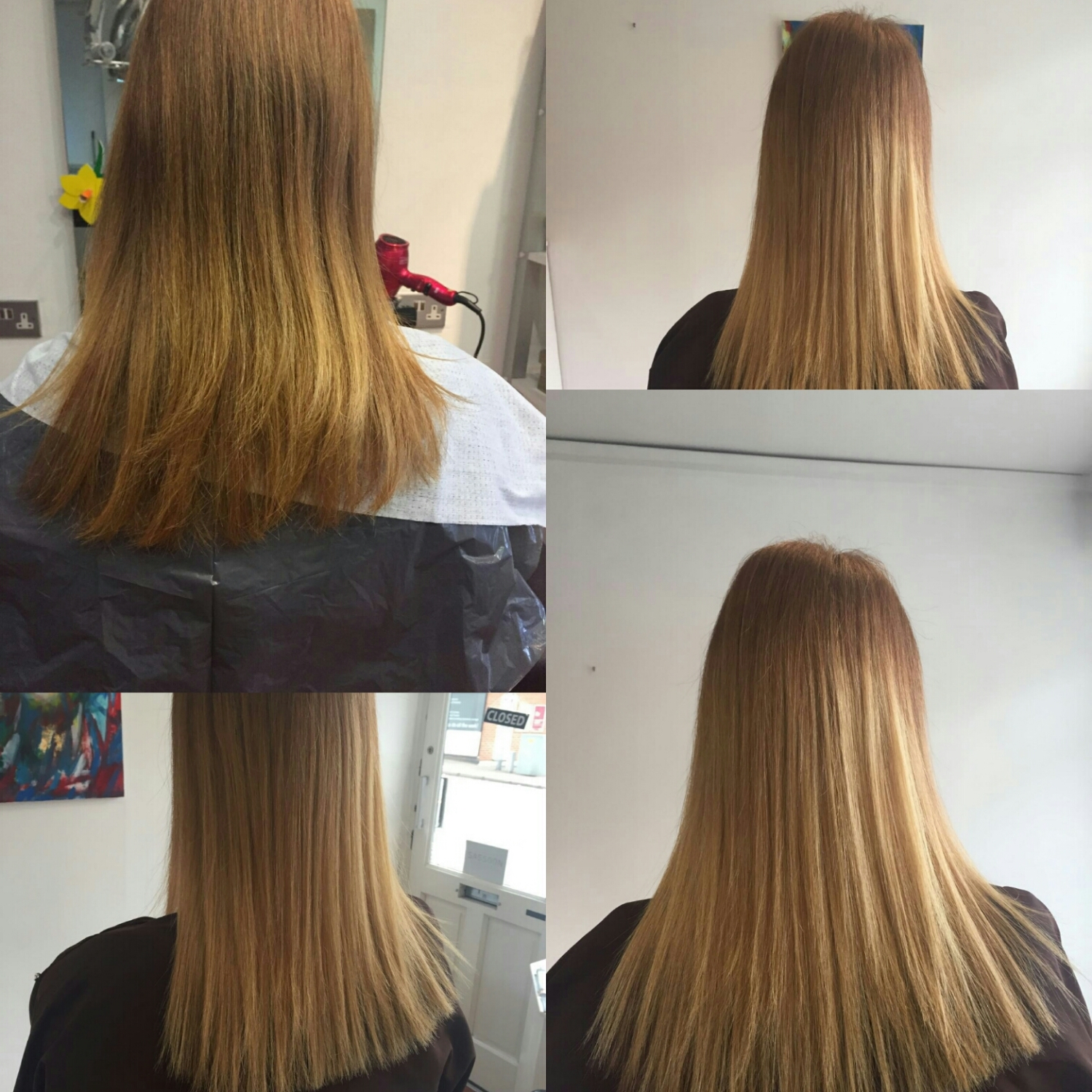fantastic colour technical by Emily