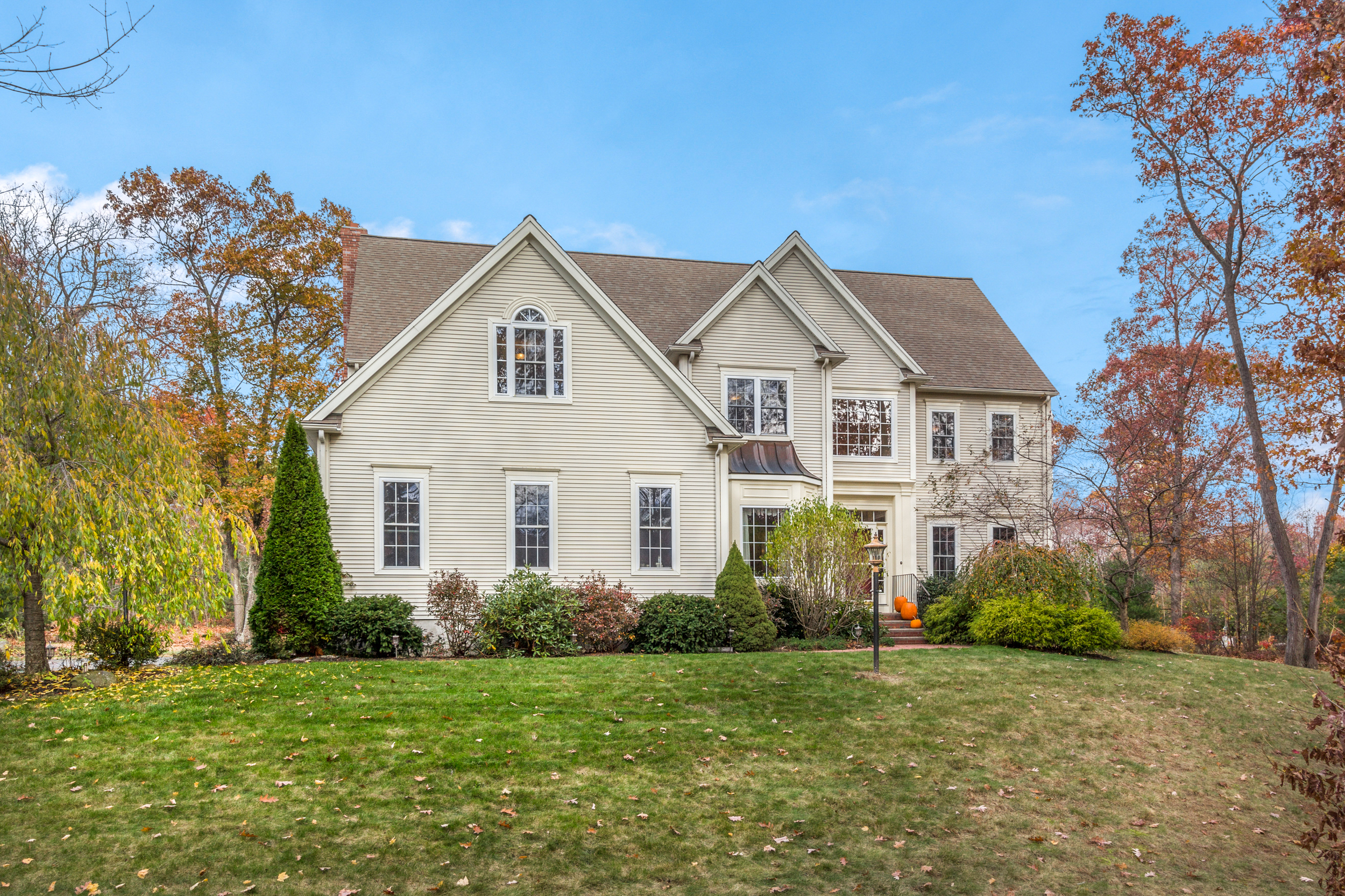 5 Dudley Rd. Mendon - Sold $535k (Sell Side)