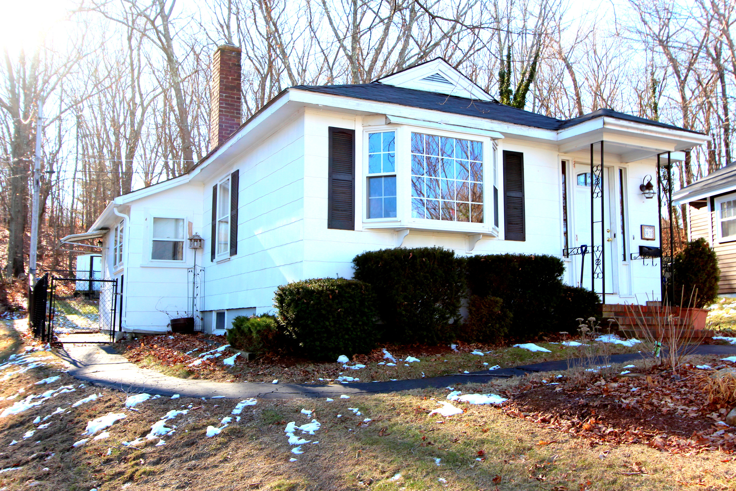 42 Hill St. Hopedale - Sold $150k (Sell and Buy Side)