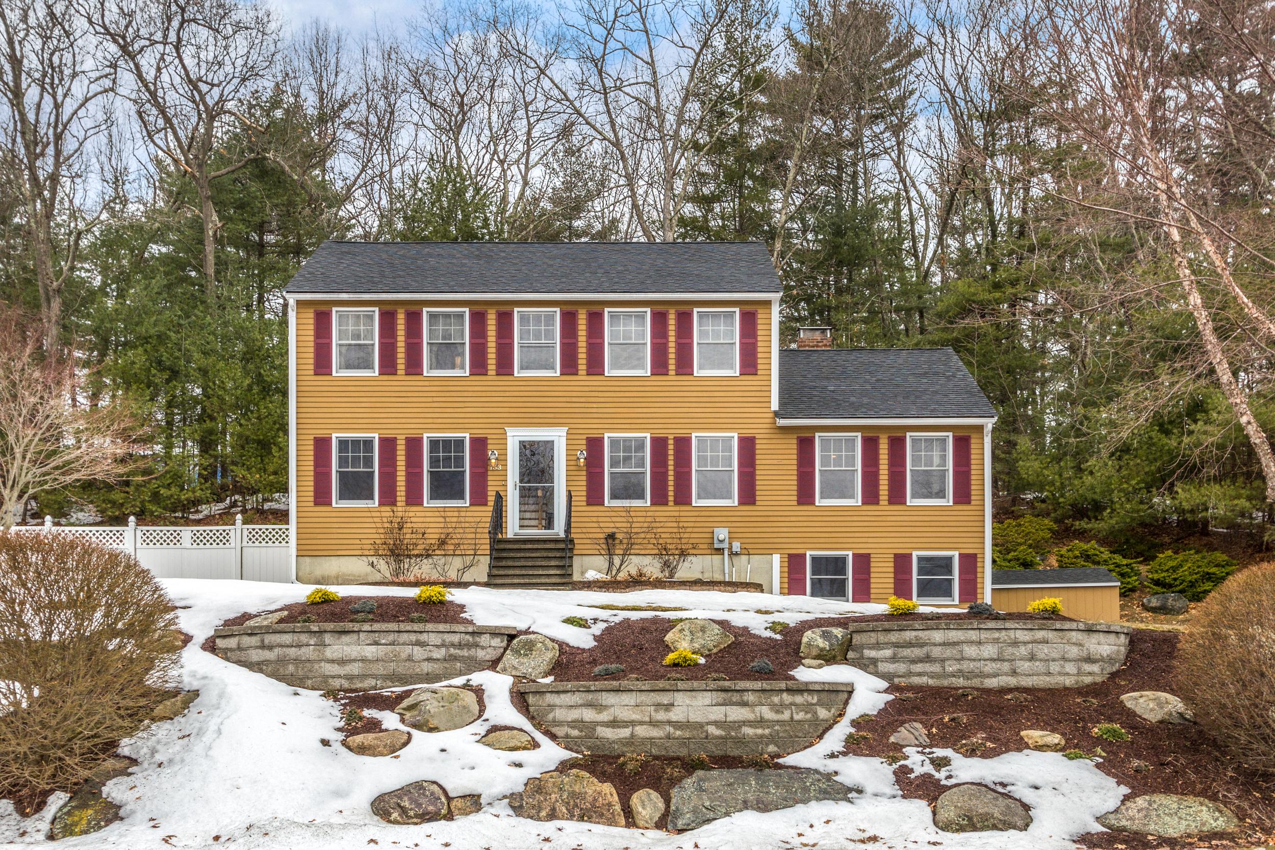 133 Alana dr. northbridge -Sold- $381k (sell side)