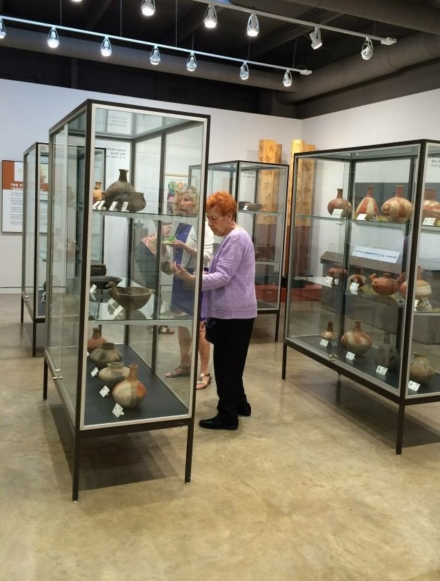 Main Gallery Native American Section.JPG