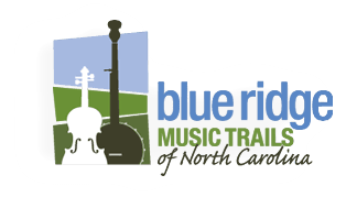 Blue Ridge Music Trails, your guide for great traditional music in the foothills of North Carolina