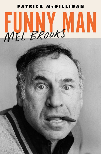 Funny Man Cover.jpg