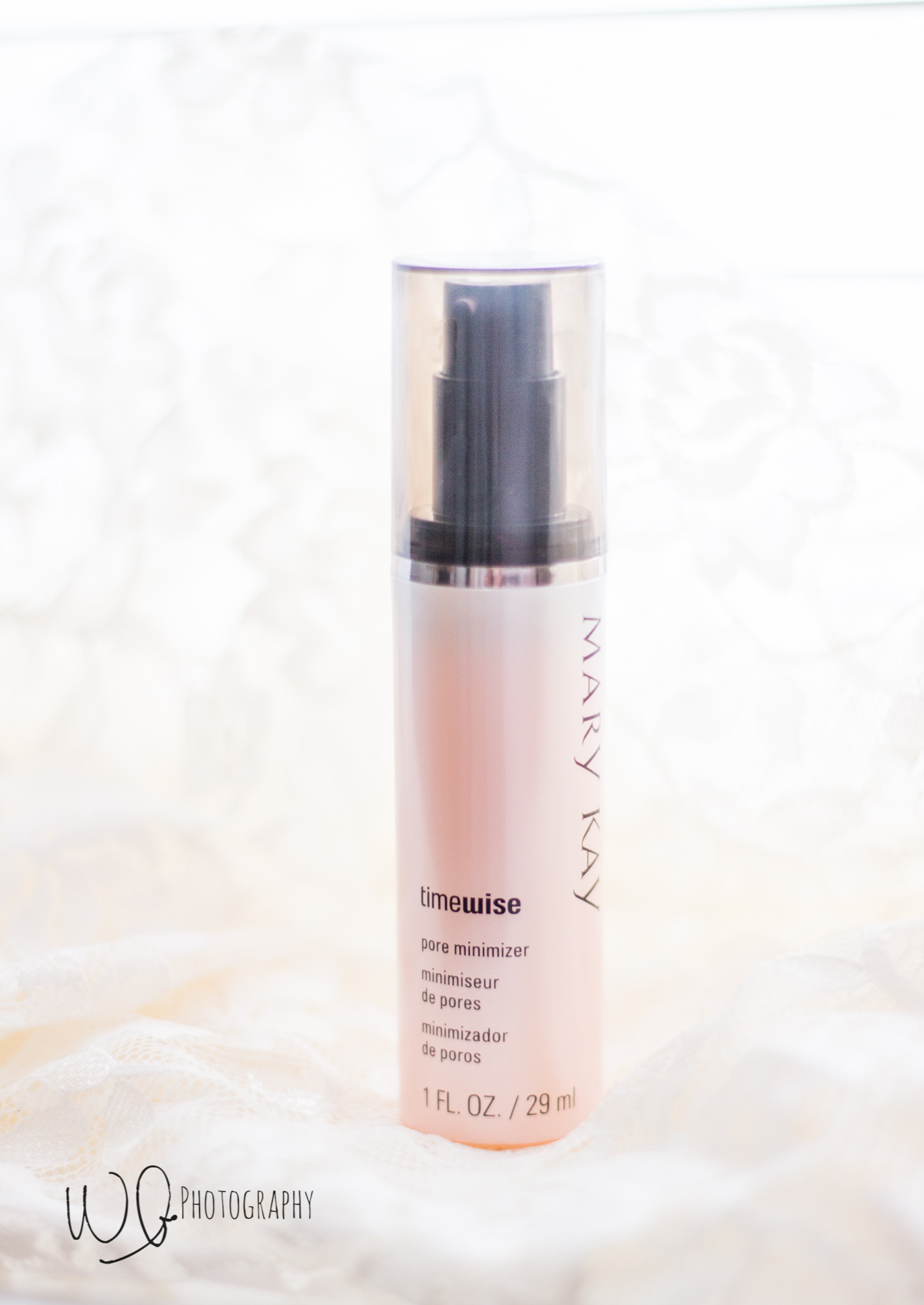3 products I can't live without. Mary Kay