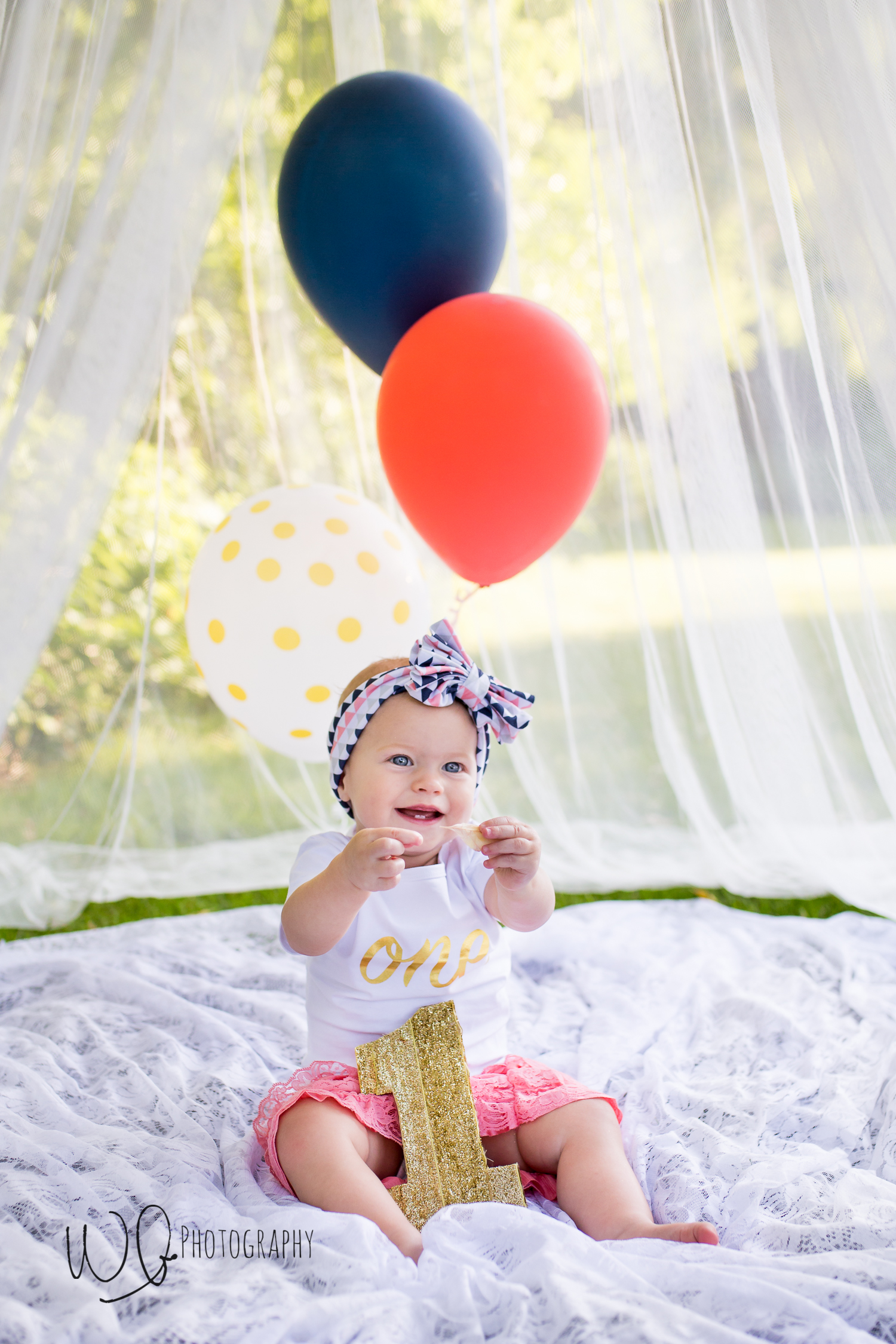 one year old cake smash pictures