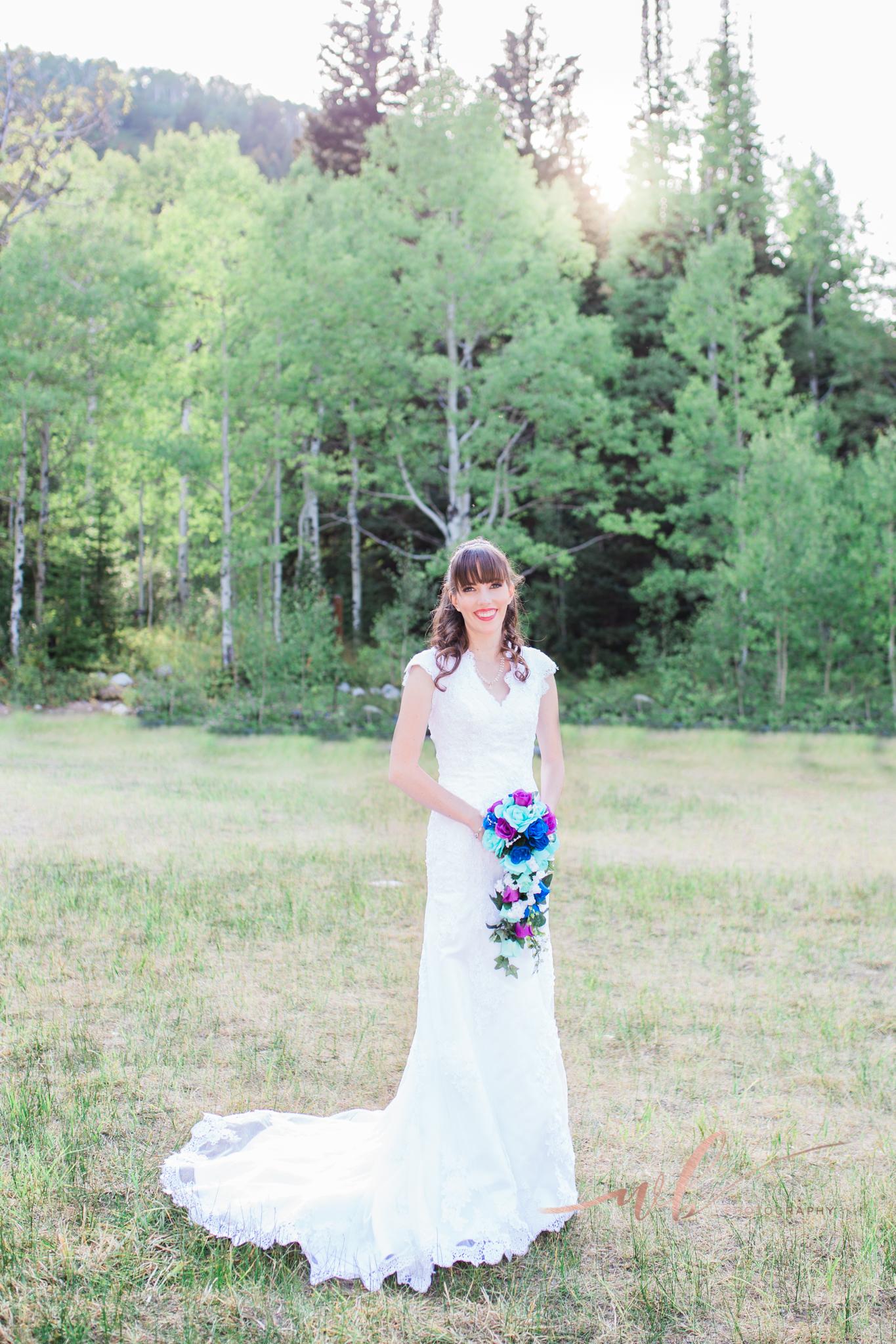 Utah Bridals