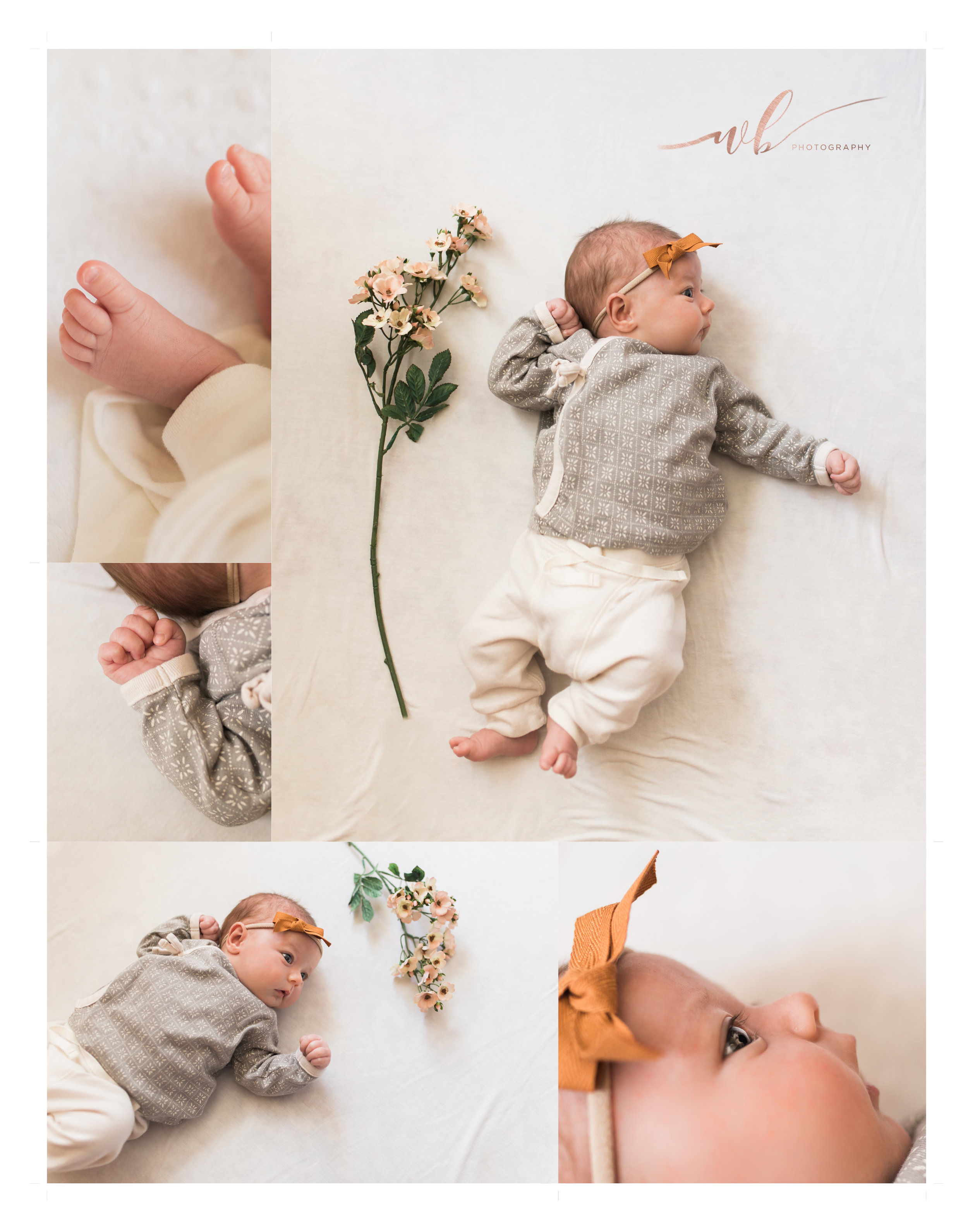 Lifestyle newborn photographer in Utah County
