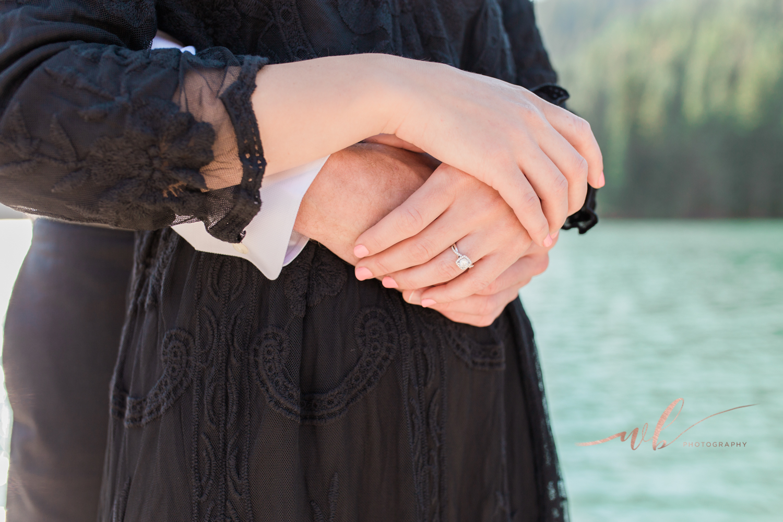 American Fork Utah couples photographer
