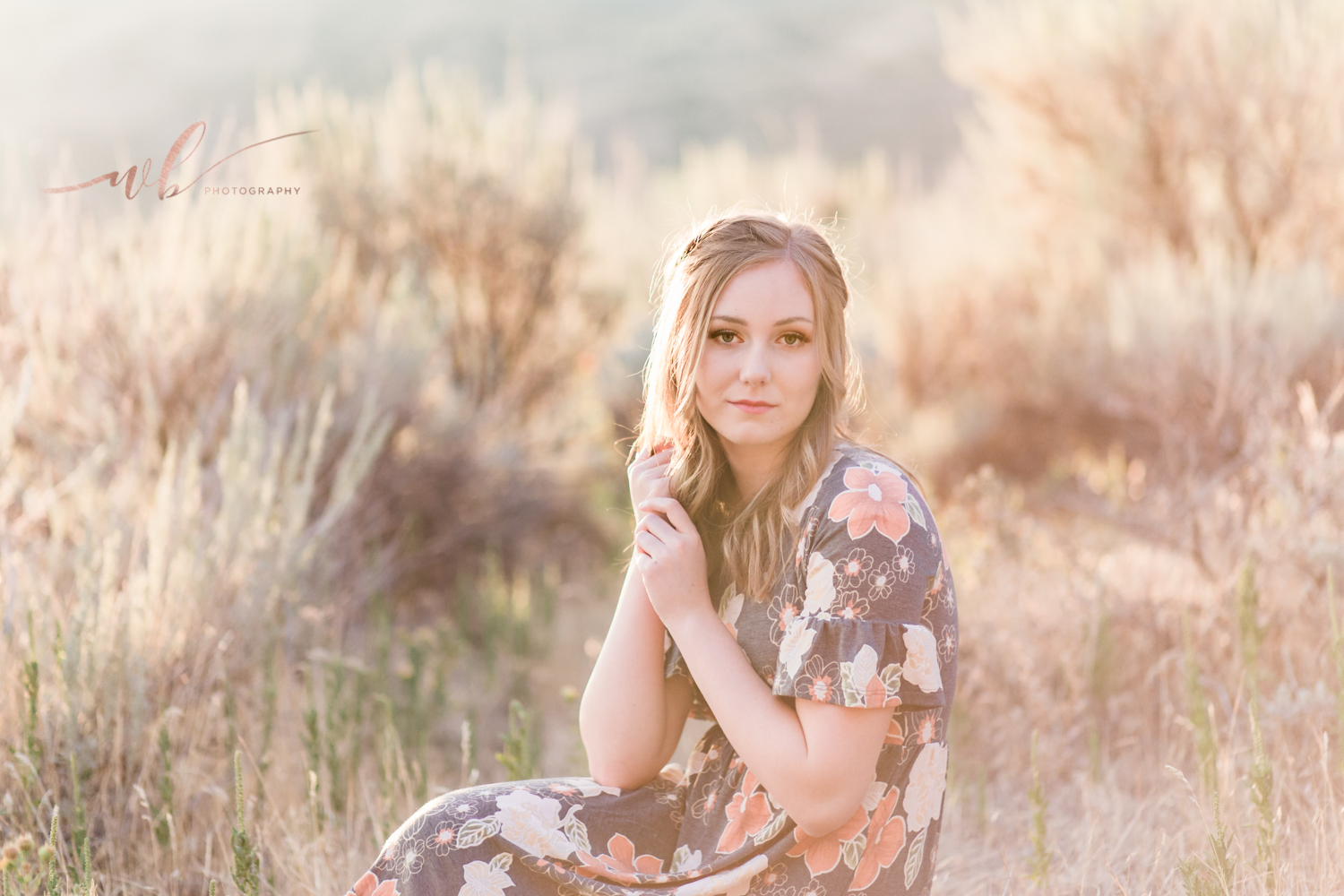 Utah County senior photographer