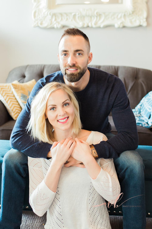Utah couples