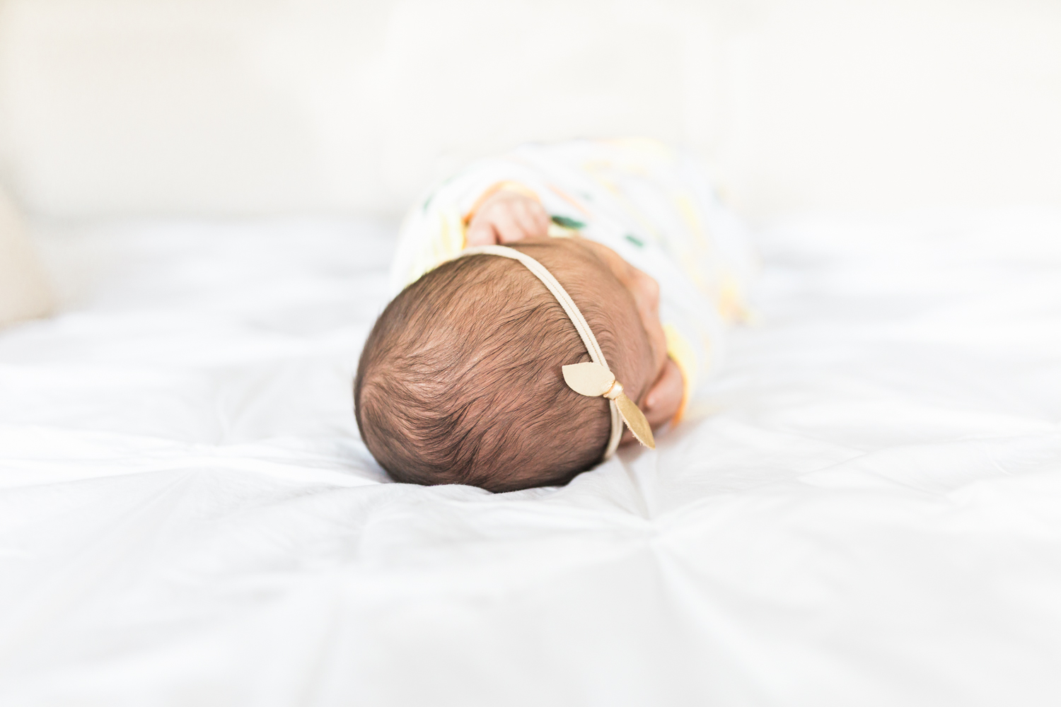 Provo Utah newborn photographer