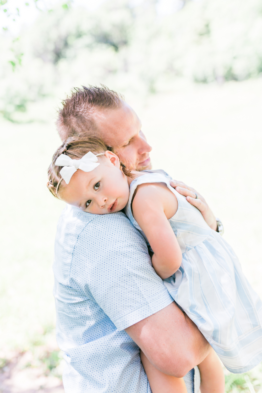 Daddies girl