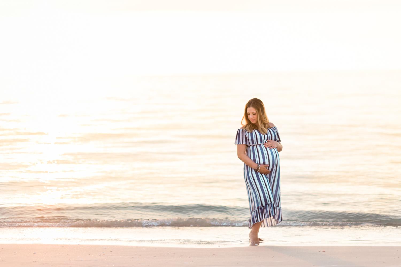 Naples Florida Maternity Photographer