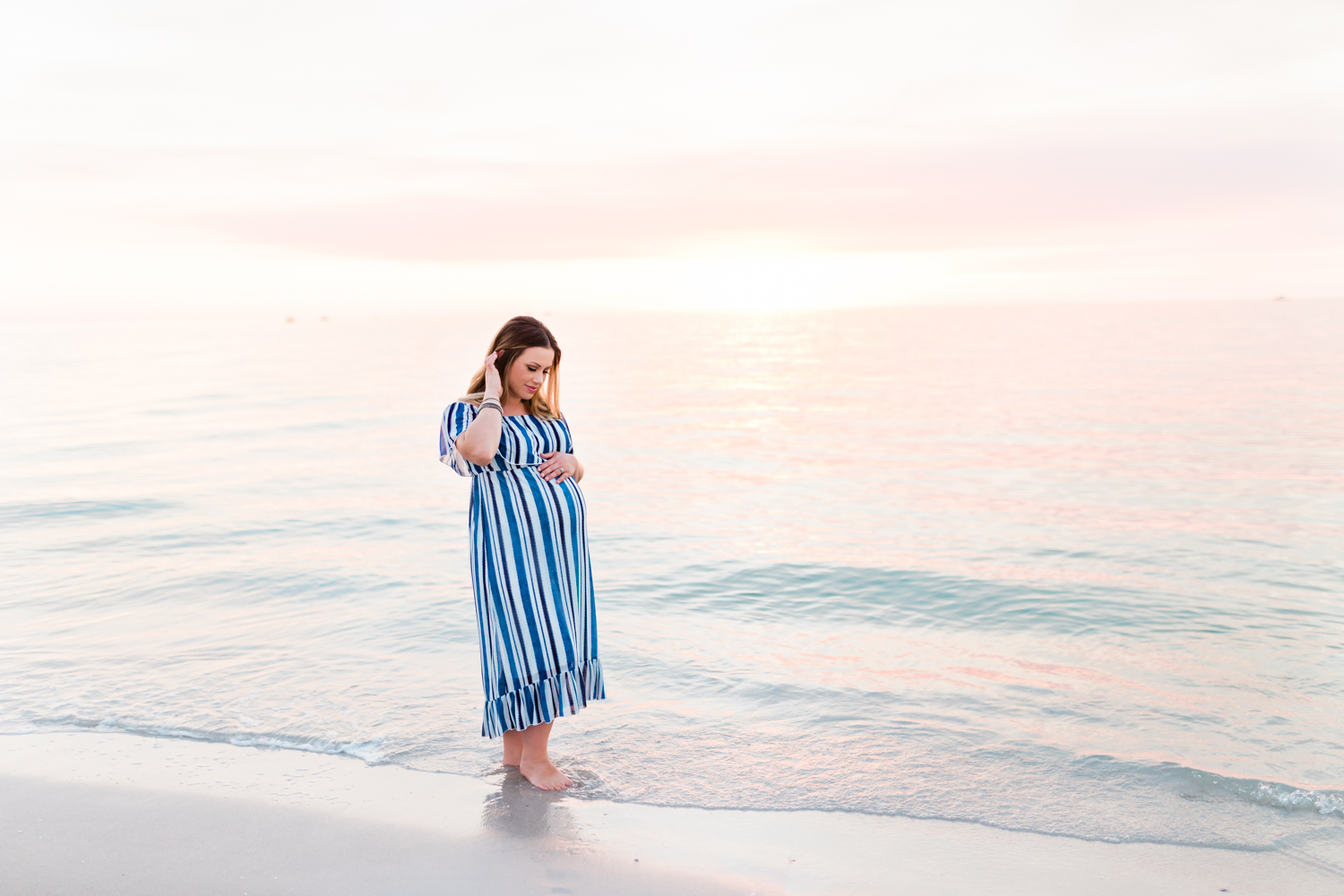 Fort Myers Maternity Photographer