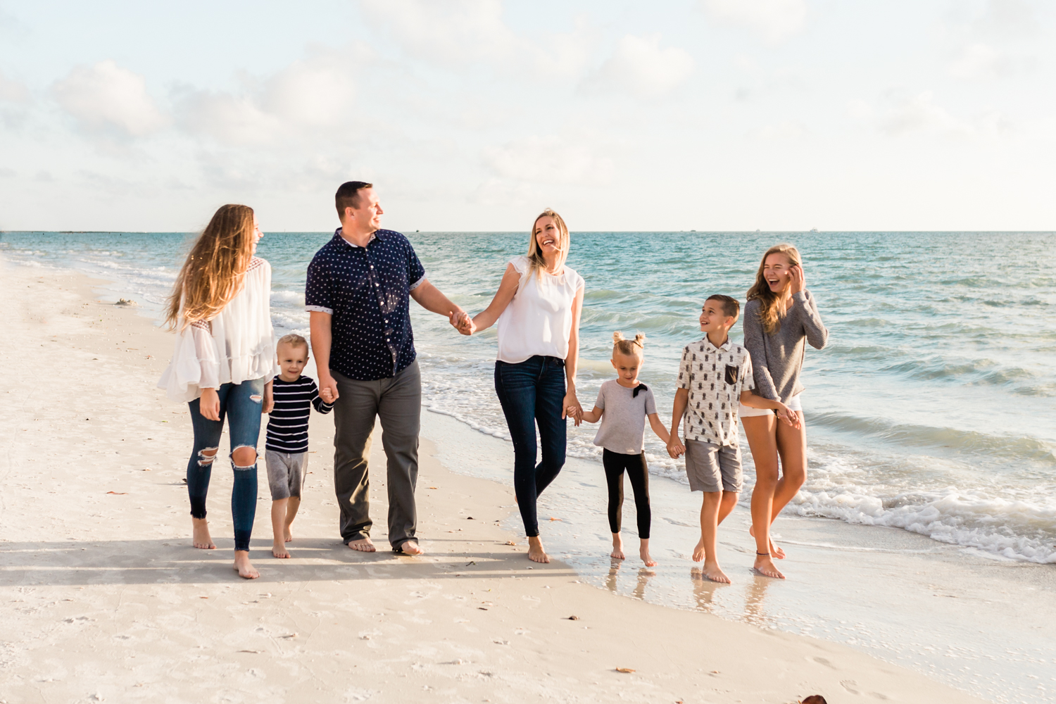 Fort Myers Family Photographer