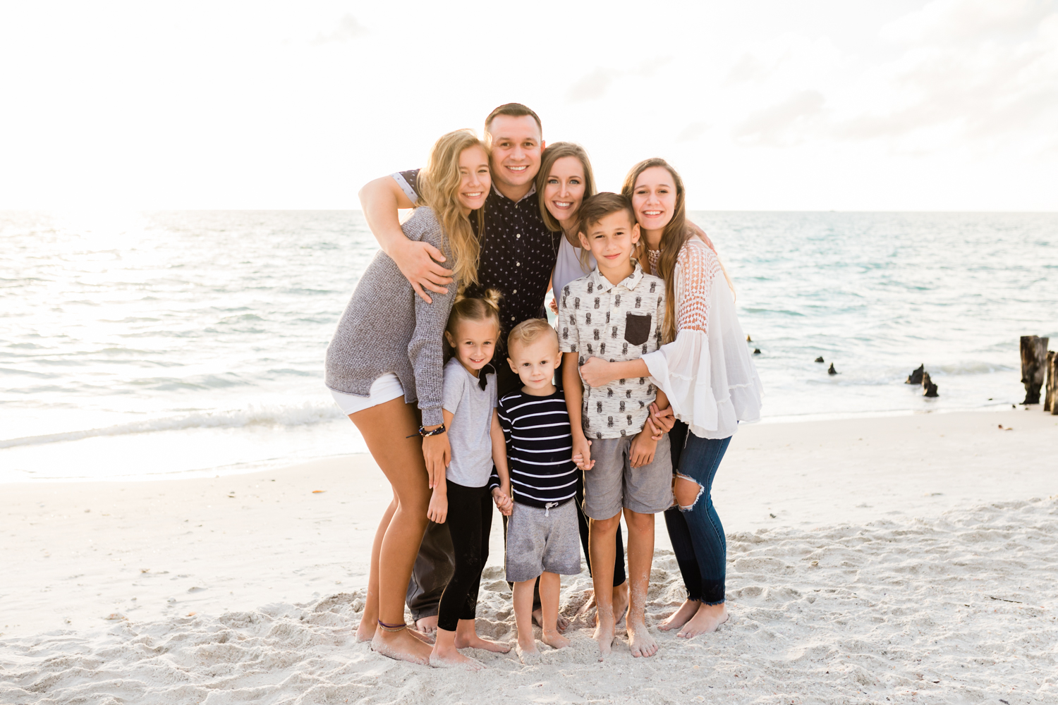 Southwest Florida Family Photographer