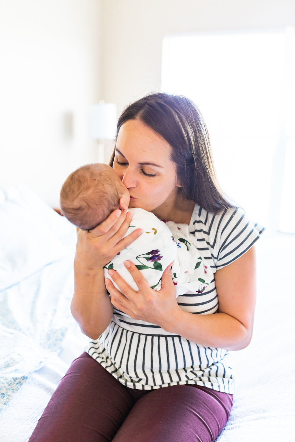 Fort Myers newborn photographer