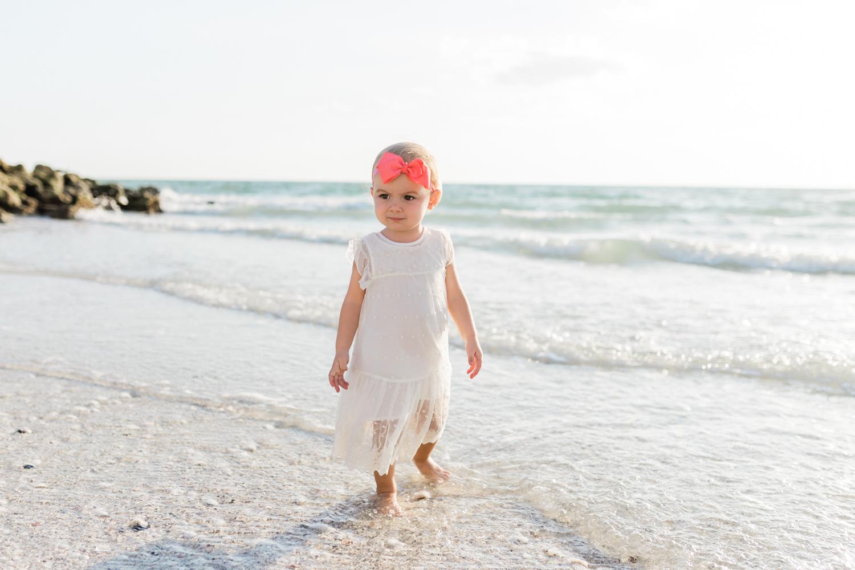 Little Hickory beach photos in Florida
