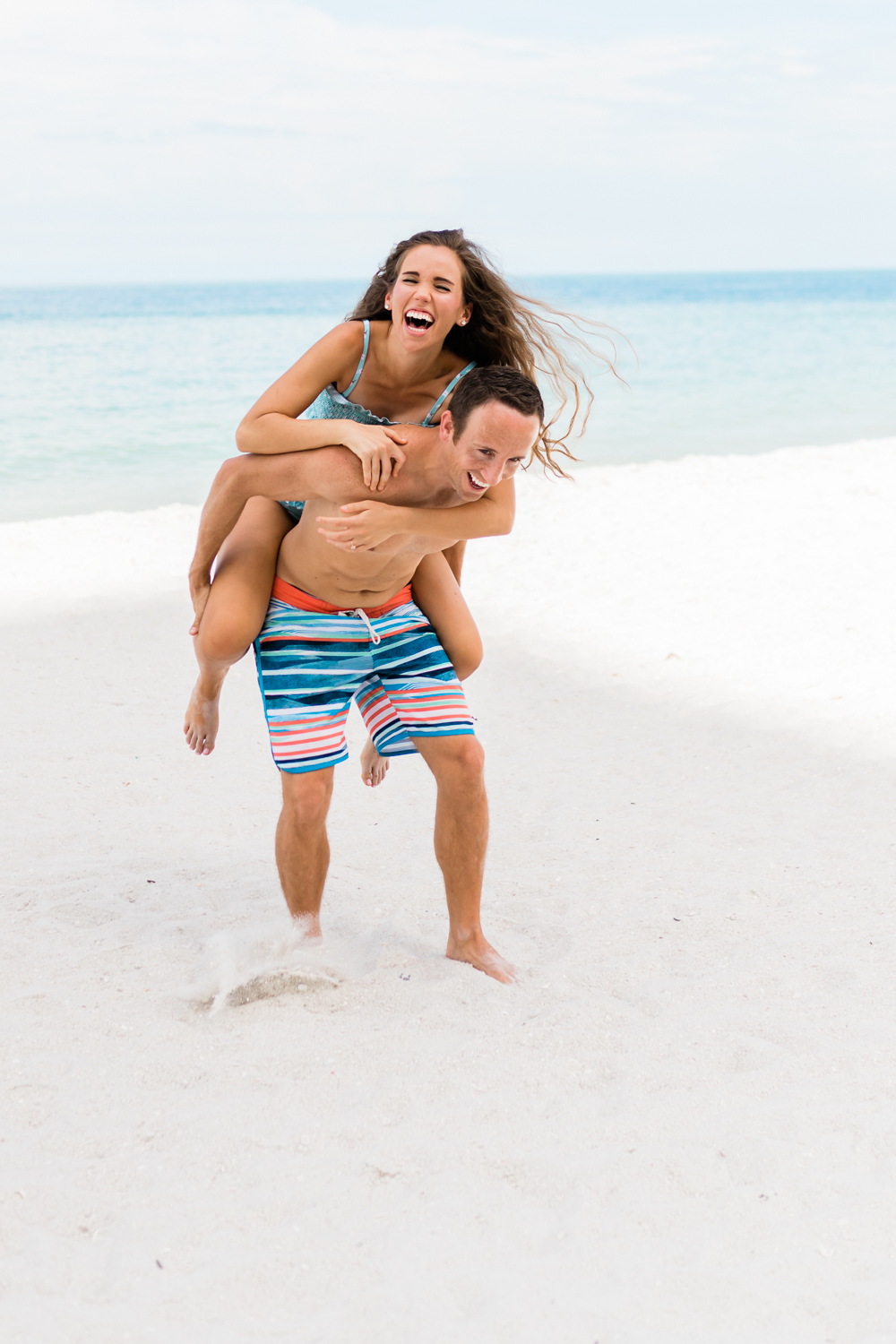 Fort Myers couples photographer
