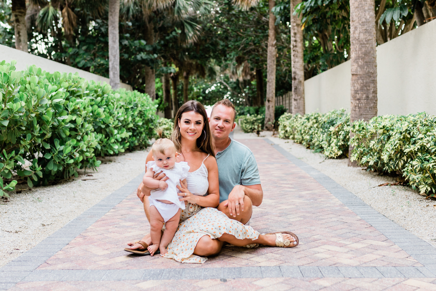 Cape Coral family photographer