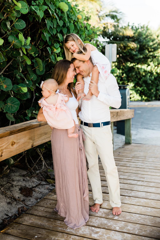 Southwest Florida family photographer