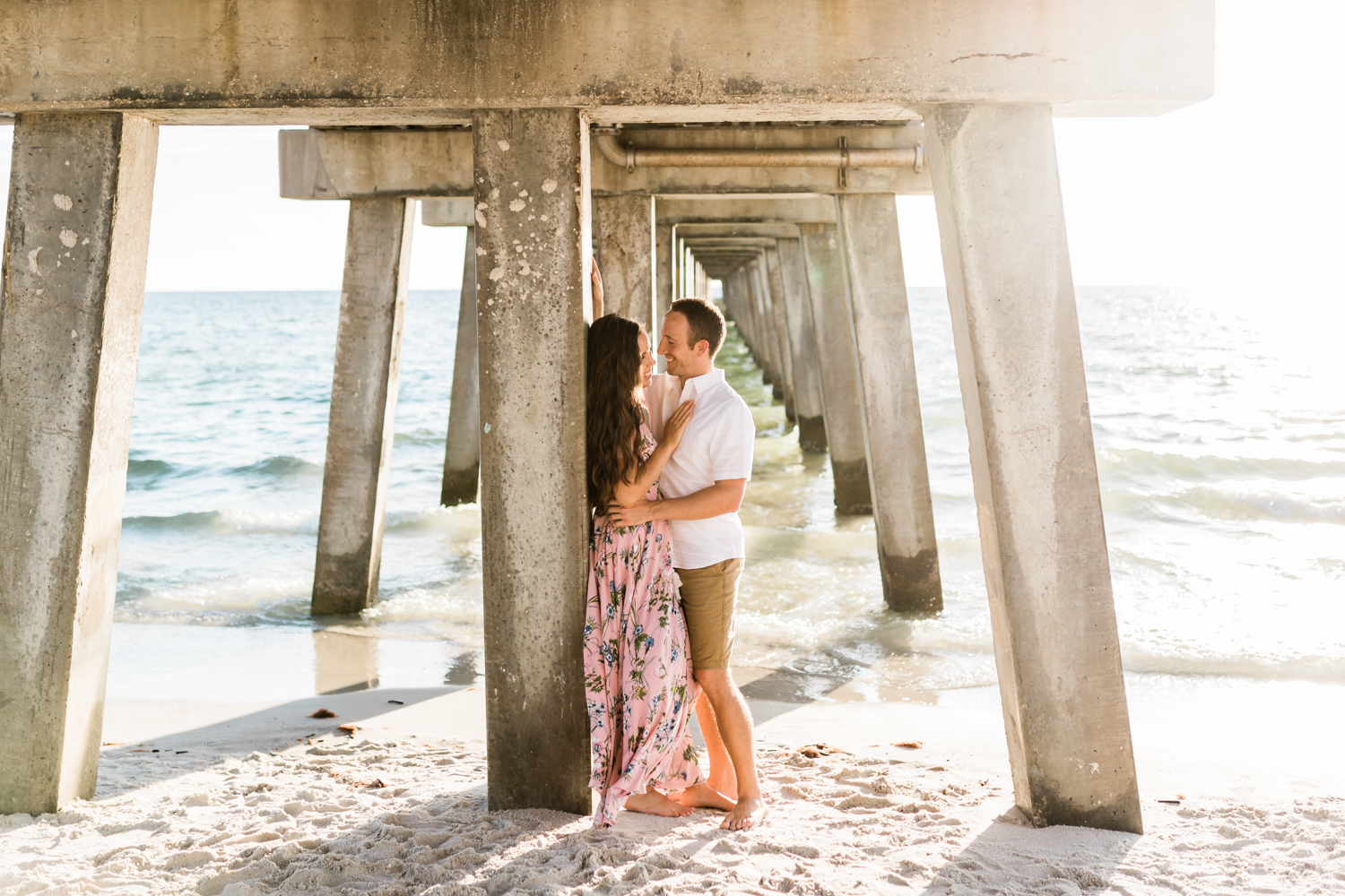 Fort Myers engagement photographer