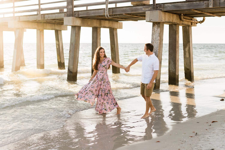 Naples Florida couples photographer