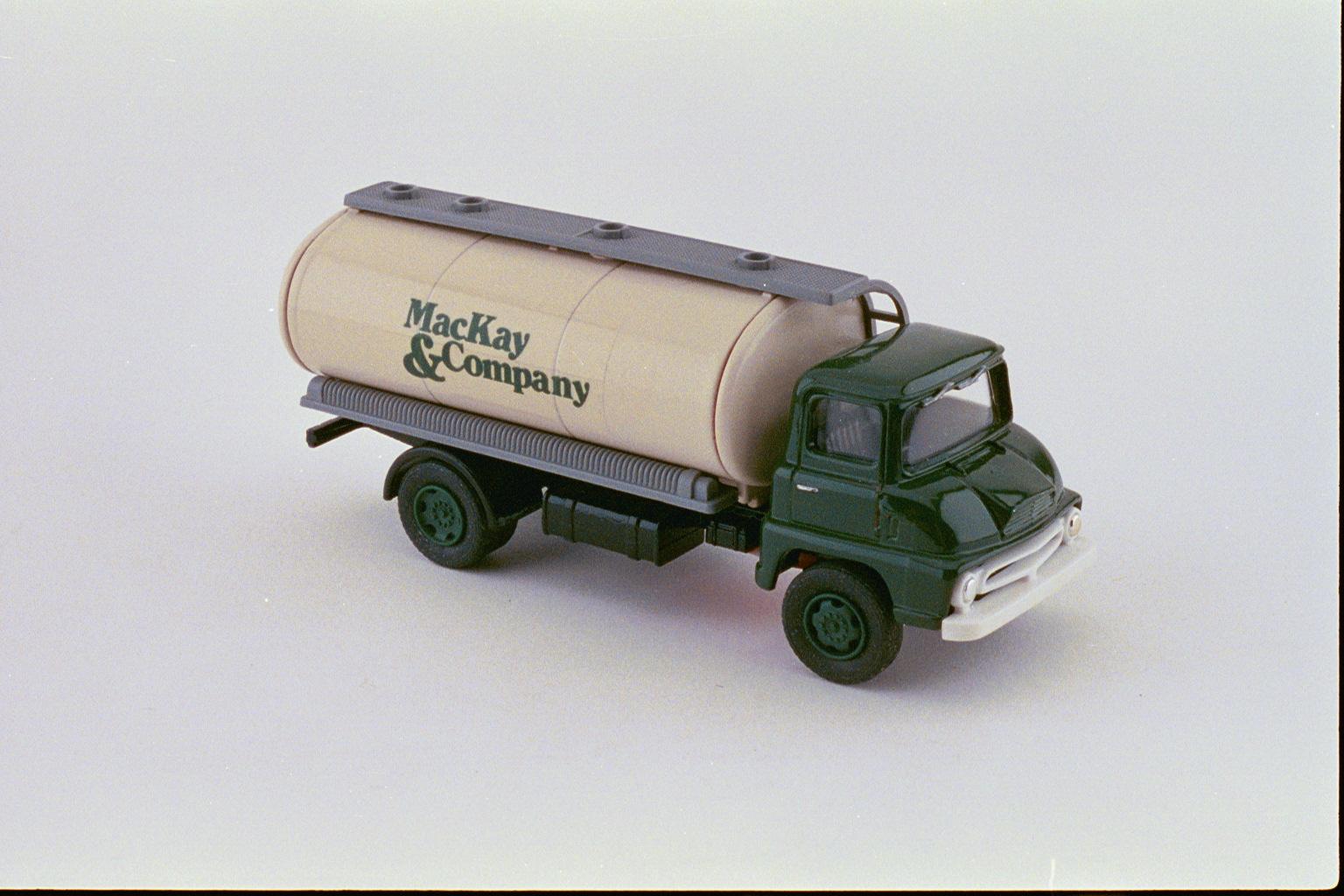 1955 S-Series Bedford