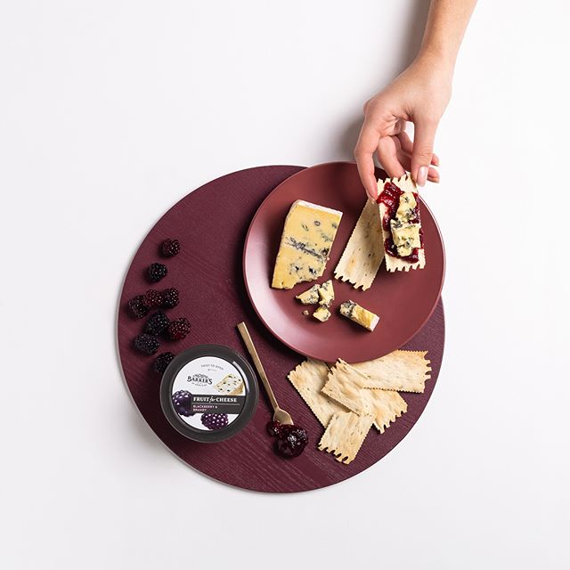 #tbt to the flavour profiles flat lays we created with the team at @barkersofgeraldine - nothing like a cheeseboard to see you into the weekend ! One more day to go 🥂