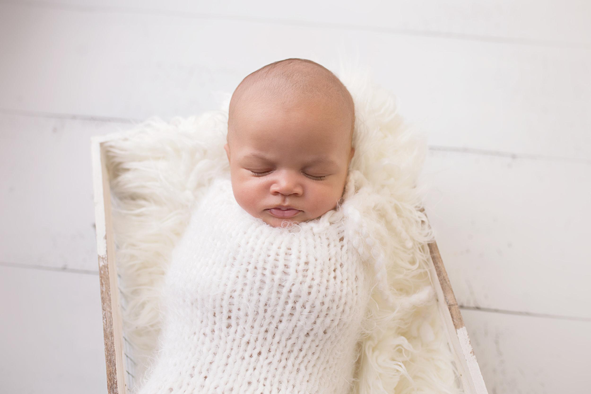 newborn photography session san diego