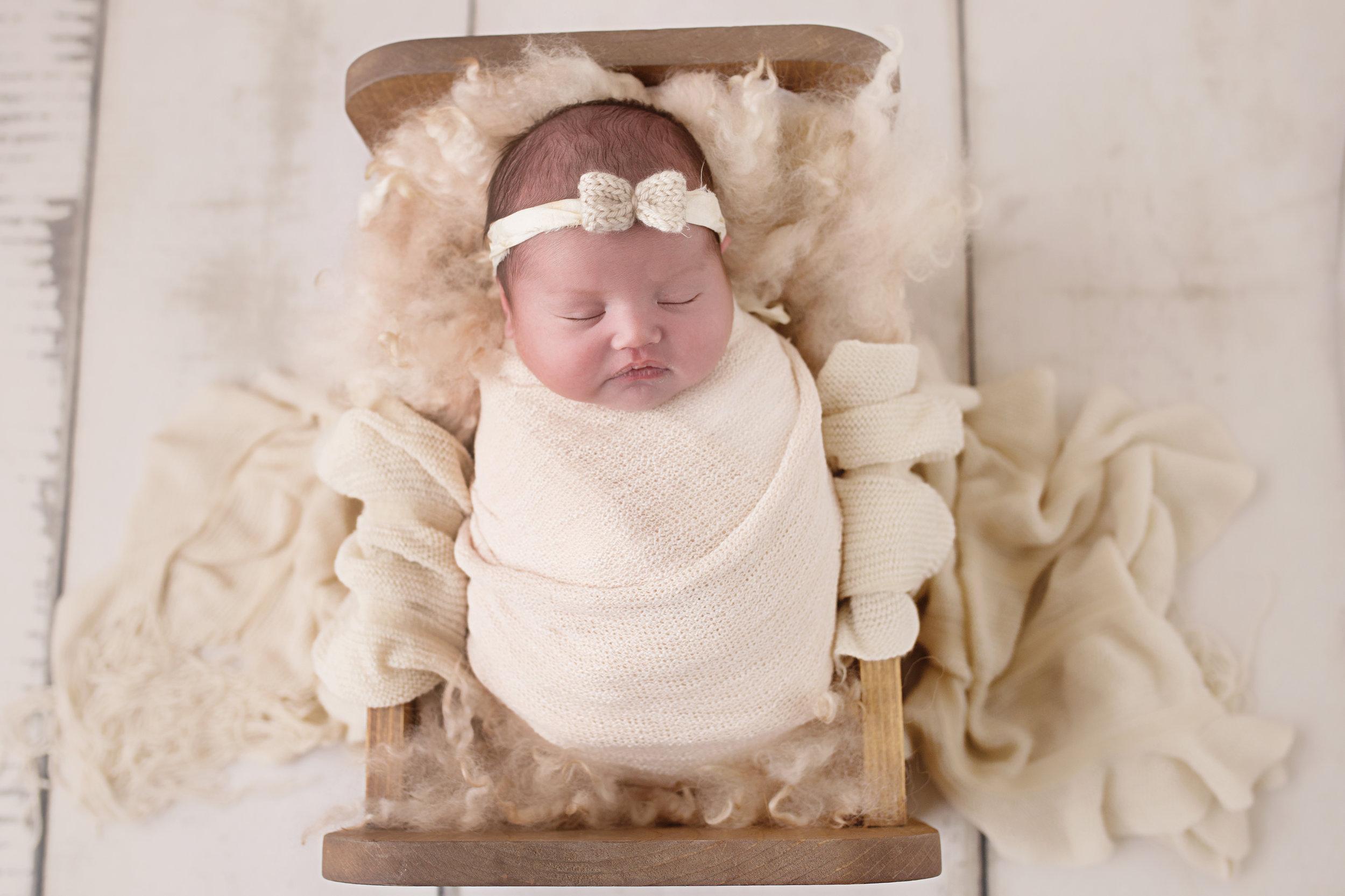 carlsbad newborn mini-session