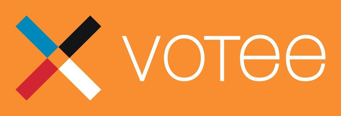 votee logo
