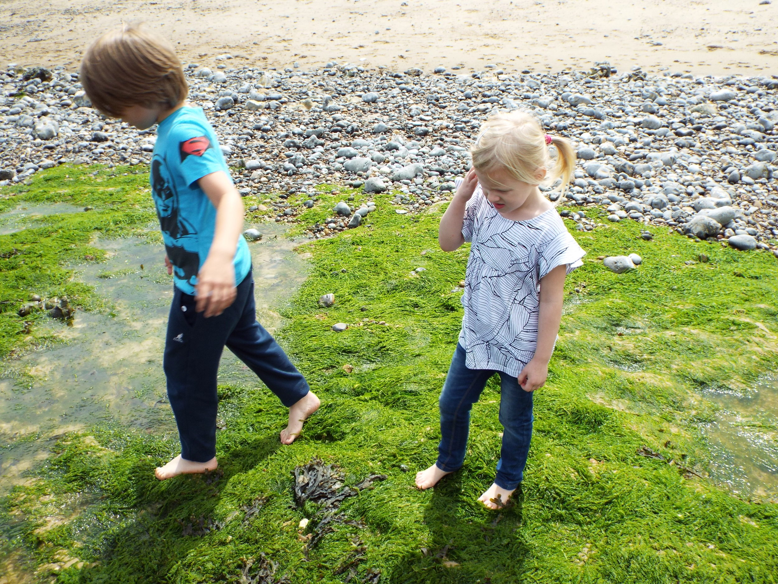 Haven Holidays want to encourage you to get outdoors this summer, thus, they have designed an activity guide full of exciting and fun ways to do just that. We were approached by Haven Holidays to choose one activity from their 2016 activity guide and to share our experience.