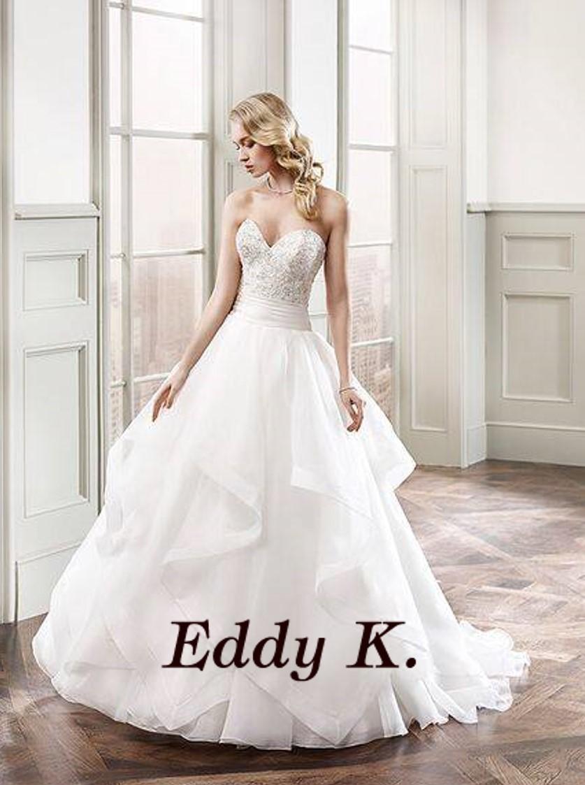Kathy Evans Bridal Eddy K