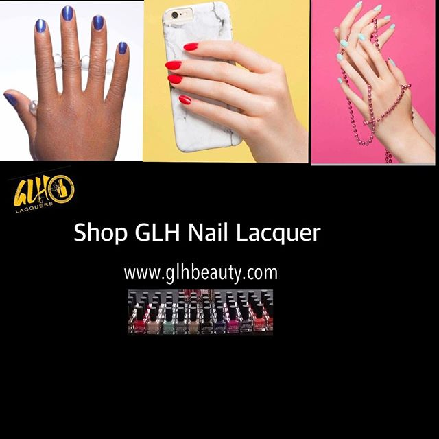 Shop today our Vegan Free-free Eco-friendly colors! Ship Worldwide www.glhbeauty.com #nails #vegan #5free #nailpolish #shipworldwide #naillacquer #nailtech