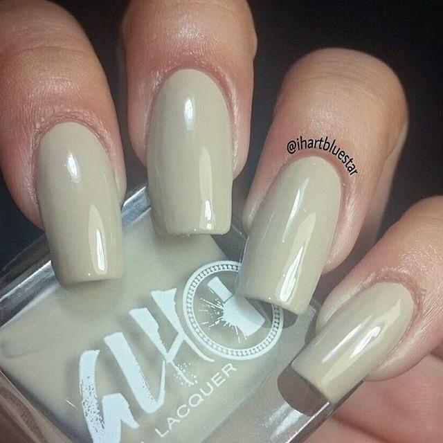 Thank you @ihartbluestar 😍  this awesome color is Sand Castle! We ship worldwide #polish #glhbeauty #vegan #glhnaillacquer #swag #nailpolishaddict #nailswatch #vegannailpolish